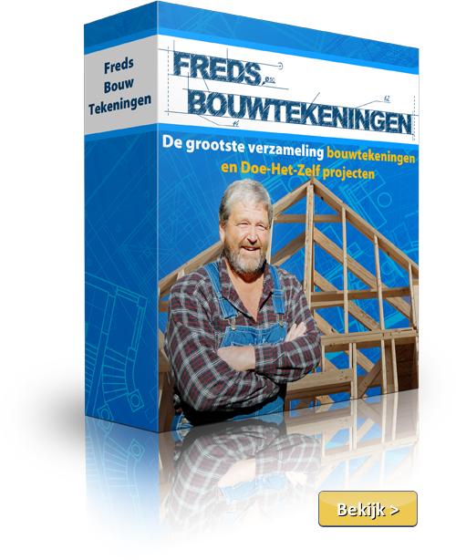 132.nl - recensie 10.000 bouwtekeningen voor de doe het zelver
