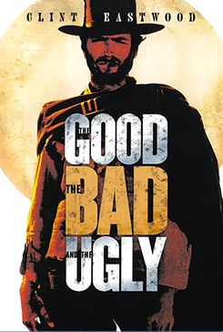 online geld verdienen - passief inkomen - the good the bad and the ugly