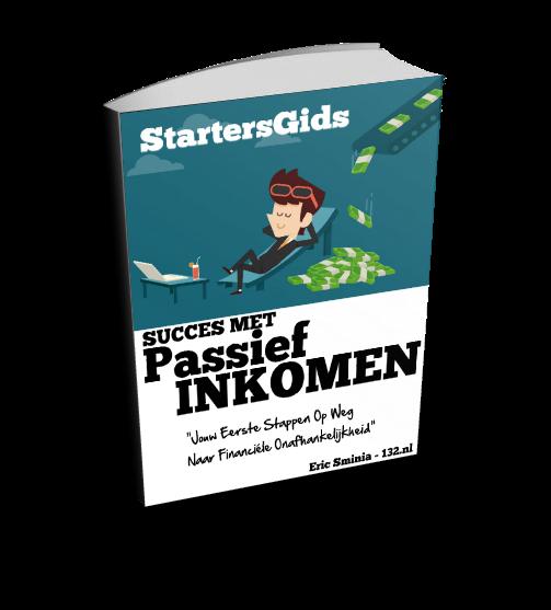 Startersgids Passief Inkomen