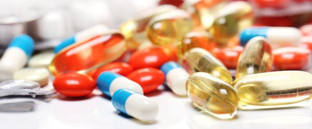 CBD Olie en Medicijnen