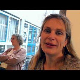 RIVM KEnnisparade: Amsterdam Slotermeer