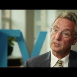 André van der Zande (DG RIVM) over de Volksgezondheid Toekomst Verkenning 2014