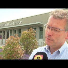 Patiënt ziekenhuis Roosendaal heeft waarschijnlijk geen ebola, blijkt uit eerste testen RIVM