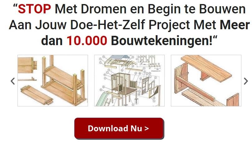download bouwtekeningen - werktekeningen - klustekeningen