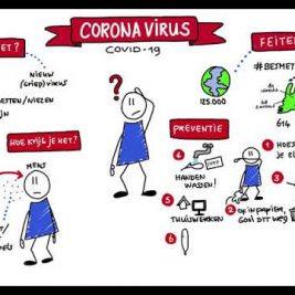Coronavirus: hoe zit het?