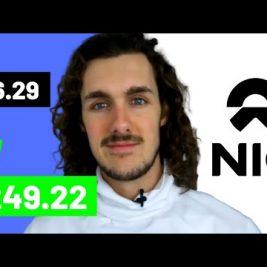 NIO Aandeel Analyse – Is NIO Een Aandeel Om Te Kopen?