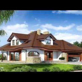 Mooi huis ontwerpen uit het buitenland