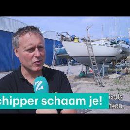 'Iedere boot is in feite een gifschip'  – RTL Z Business